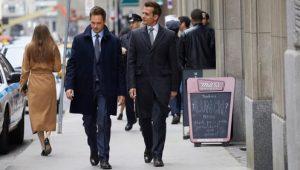Suits: S07E04