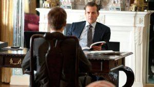 Suits: S01E01