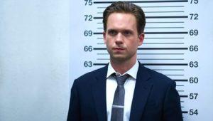 Suits: S05E11