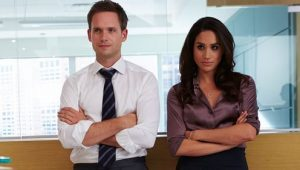 Suits: S04E11