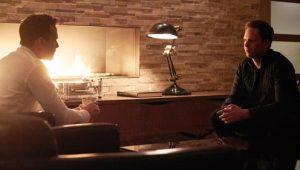 Suits: S07E08