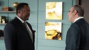 Suits: S08E04
