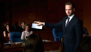 Suits: S05E15