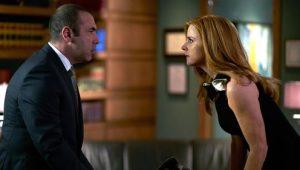 Suits: S05E09