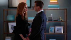 Suits: S07E11