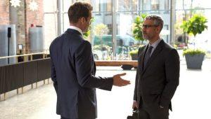 Suits: S06E14