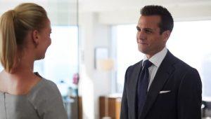 Suits: S08E08