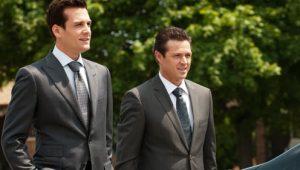 Suits: S01E09