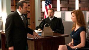 Suits: S02E07