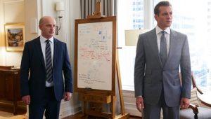 Suits: S06E10