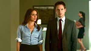 Suits: S01E08
