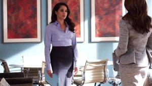 Suits: S06E07