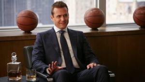 Suits: S04E07