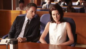 Suits: S03E03