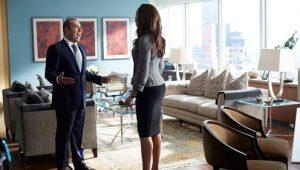 Suits: S05E05
