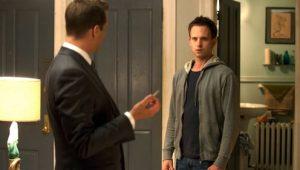 Suits: S02E10