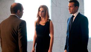 Suits: S07E09