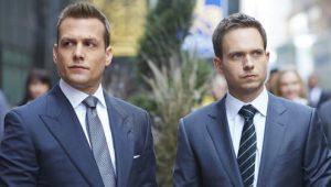 Suits: S04E14