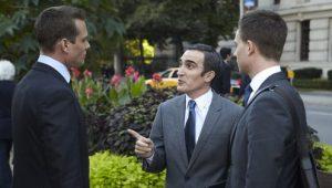 Suits: S03E13