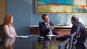 Suits: S07E02