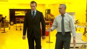 Suits: S01E03