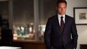 Suits: S07E07