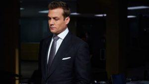 Suits: S05E06