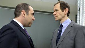 Suits: S03E07