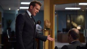Suits: S06E11