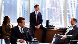 Suits: S02E14