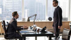 Suits: S07E12