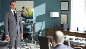 Suits: S04E08