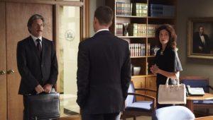 Suits: S03E08