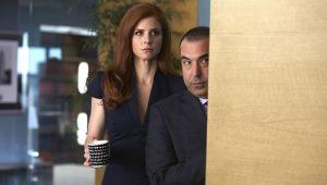 Suits: S04E03