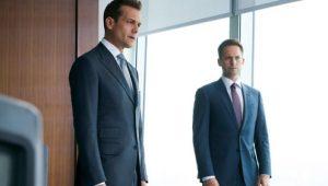 Suits: S07E13