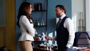 Suits: S05E07